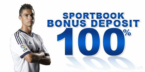 promo bonus deposit judi bola online